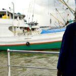 24 Ton BBM Ilegal Diamankan di Perairan Asakota