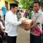 Bupati Bima Tetapkan Tanggap Bencana Bencana Angin Puting Beliung