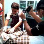 Tengkorak Bayi Ditemukan di Desa Lido