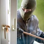 Kantor Kelurahan Sarae Dibobol Pencuri