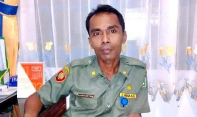 Kabid Pembinaan dan Pengembangan Pegawai BKD Kota Bima, Ichwansyah MSi. Foto: Bin
