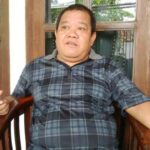 H. Ruslan Terpilih Pimpin PDIP Kota Bima
