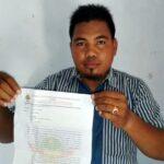 Dugaan Korupsi Irigasi Dam Pela Parado Dilapor ke Jaksa