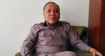 Ketua Pansus Tiga Raperda M. Tajil Arifin, SH. Foto: Bin