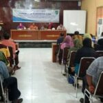 Forum PPID Kabupaten Bima Bahas Program Strategis