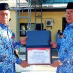 Pemkab Bima Dapat Penghargaan BKN RI