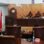 Dewan Kota Bima Laporkan Hasil Kunker di Loteng