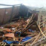 Data BPBD, Enam Kecamatan Dihantam Puting Beliung
