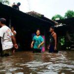 Banjir Lagi, Sejumlah Kelurahan di Kota Bima Direndam