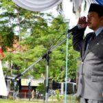 Walikota Bima Pimpin Apel Ekspedisi NKRI Koridor Nusa Tenggara