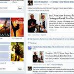 Berita Perubahan Golongan Darah Jadi Pembahasan di FB