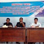 KP2T Gelar Bimtek Implementasi Peraturan Perundang-Undangan