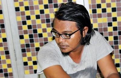 Pimred: Faharudin Bin Kalman