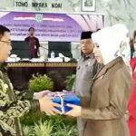 Bupati Bima Sampaikan LKPJ Akhir Tahun Anggaran dan Akhir Masa Jabatan
