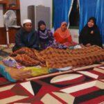 Petugas RSUD Bima Lalai, Pasien Meninggal