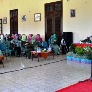 Disbudpar Gelar Lomba LASQI Tingkat Kabupaten Bima