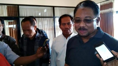 Ketua DPW PBB NTB  KH. Zulkifli Muhadi. Foto: Bin