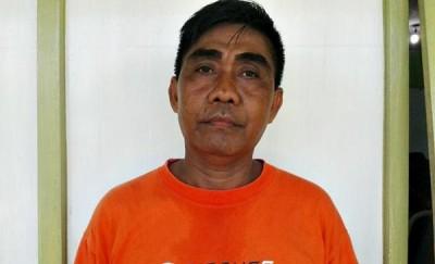 Ketua Organda Kota Bima, A. Yani. Foto: Teta