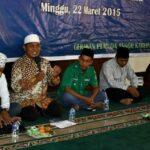 Ustadz Adnin: Ukhwah, Kunci Kekuatan Umat Islam