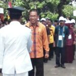 Lomba Desa Kabupaten Bima Mulai Digelar