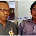Dewan Usulkan Pra Banggar Dibuatkan Keputusan Lembaga