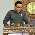 Kunker di Lobar, Komisi II Kota Bima Tiru Kelola Pariwisata