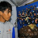 Stan Wadu Doro Tambora Ramai Pengunjung