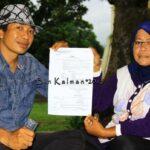 Sengketa Tanah, Keluarga Istana Bima Menggugat