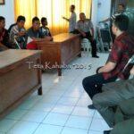 FRM Desak Jaksa Tahan Koruptor Kasus Sumur Bor
