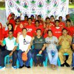 Tak Kenal Letih, KPPB Terus Galang Dana untuk Ady Bima