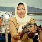 50 Nelayan Kabupaten Bima Terima Sertifikat Tanah