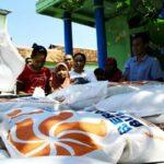 Bulog Bima Gelar OPM di Dara dan Tanjung