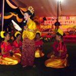 Bupati Bima Buka Festival Seni Budaya Sanggar