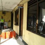 Dua Pleton Brimob Bima Serang Polres