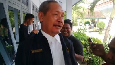 Ketua BK DPRD Kabupaten Bima Samaila, SH. Foto: Bin