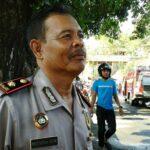 Kantor Polres Terbakar, Tak Ada Kaitan Dengan Penyerangan Brimob