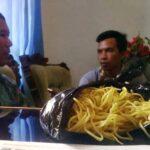 Tiga Penjual Bakso di Kota Bima Positif Pakai Formalin