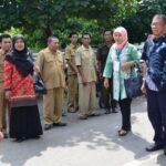 Lomba Desa, Partisipasi Masyarakat Modal Bajo Meraih Juara