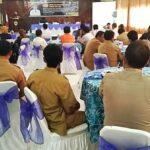 Forum Jasa Konstruksi Kabupaten Bima Dihelat