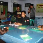 Lakpesdam NU Gelar Training of Trainer