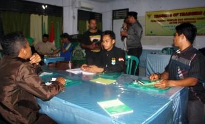 Suasana pelatihan yang dihelat Lakpesdam NU. Foto: Erde