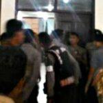 Polres Jaga Ketat Sidang Pembunuhan Kaur Desa Wane