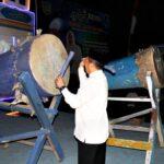 Bupati Buka MTQ ke -28 Tingkat Kabupaten Bima