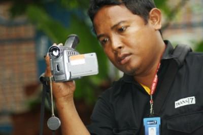 Direktur LPKPM Bima, Ihsan Iskandar. Foto: Bin