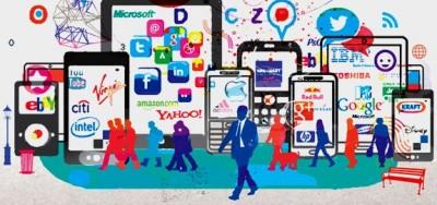 Media Sosial Digital Dari Prespektif UU Nomor 11 Tahun 2008