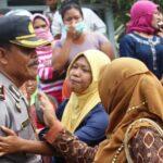 Sidang Ditunda, Keluarga Korban Serang Rutan Bima