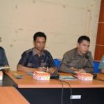 DPRD Kota Bima Kunker di Lombok Tengah