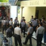 Minggu Kedua Ramadan, Polisi Amankan 200 Dus Miras