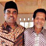 Abbas Habiskan Masa Pensiun Membangun Sekolah