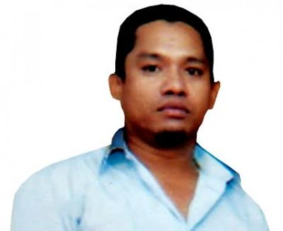 Ahyar M. Tayeb